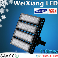The 5th generation module 300w 200w 150w led flood light good price 50w-400w outdoor led tunnel flood light 150w