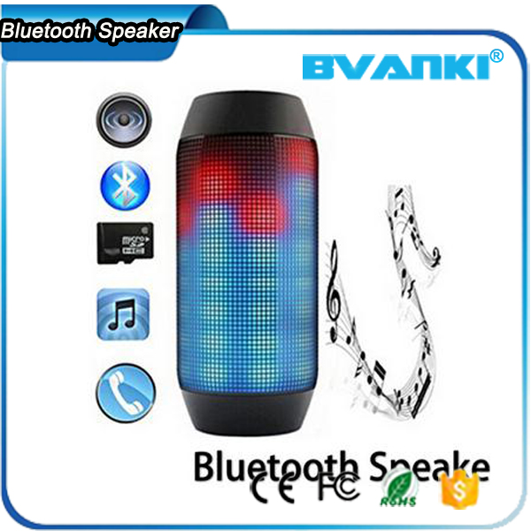 New Hot 2016 Phone Accessories The Best Compact Cell Phone Wireless Speakers With Bluetooth Waterproof Bluetooth Speaker
