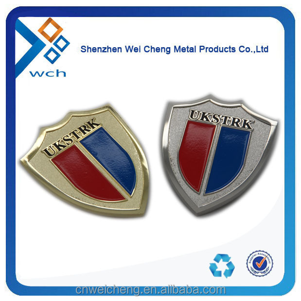 Supplying high quanlity metal badge maker in china