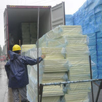 Heat resistant polystyrene insulated roofing sheet