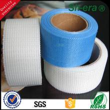 China Manufacturer self adhesive fiber glass mesh insluation casting joint tape used for drywall and construction companies