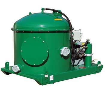 Oil Recycling Machine/oil Degassing with API