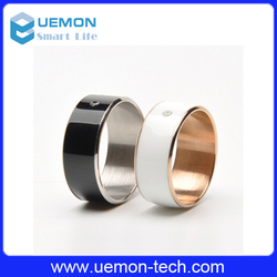 Magic NFC share rings smart ring for smart phone