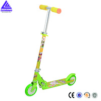 hot selling oem stepper walk machine scooter