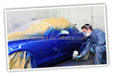 Gold supplier advanced nano technology coating for auto industry