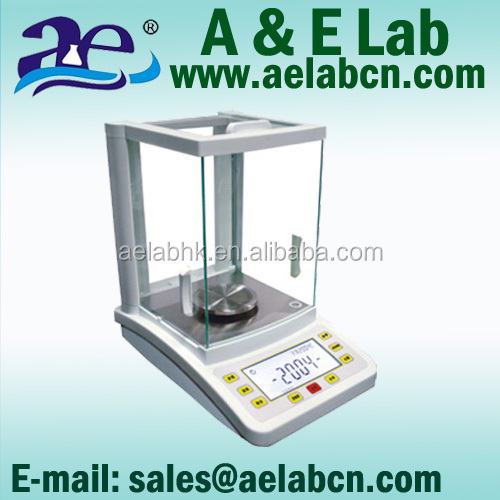 analytical balance electronic balance