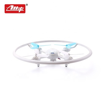 2.4G remote control drone airplane quadcopter hd camera with wifi