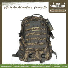 True adventure TA4 Wholesale Outdoor Hunting Hiking 600D Oxford Fabric Backpack Military Tactical Camouflage Backpack
