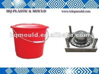 offer professional plastic pails molding