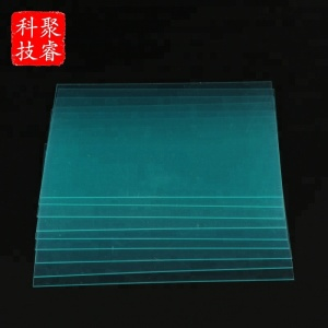 Clear Polycarbonate Film anti-static pc sheet
