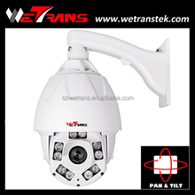 WETRANS IPPTZ063B-2.0MP Ourdoor 30X Optical Zoom Traffic Speed Cameras