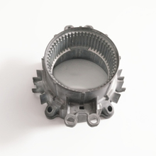 China customized precisize zinc die cast or zinc die casting parts