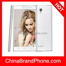 DOOV D800 4GB White, 5.5 inch Android 4.2 Smart Phone, MTK6589 Quad Core 1.2GHz