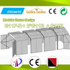 durable low cost vegetable factory greenhouses