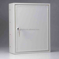 250 KEY CYLINDER LOCK METAL STEEL KEY BOX KEY CABINET