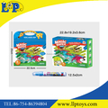 Educational magic water painting book toy