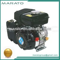 Economic innovative rc gasoline engine