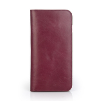 Phone accessories leather pc case for iphone 6 plus mobile phone 5.5inch