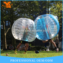 Top Quality Inflatable Body Bumper Ball for Sale