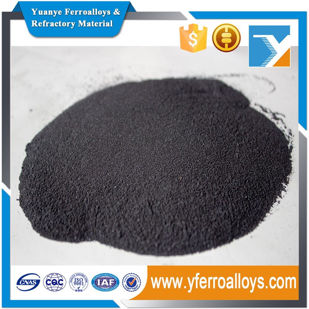 Chinese manufacturer export metal material silicon nano powder