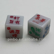 18mm LED Flashing Dice