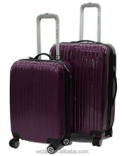 2014 hot sale ABS wine trolley luggage/travel luggage/trolley case