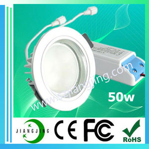 design solutions international inc lighting led downlight dimmable 50w
