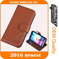 flip leather case 2016 new design back cover for samsung galaxy S3