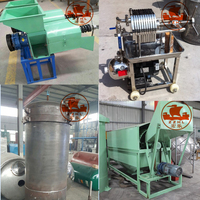 2015 New Factory Palm Oil Production Line for Sale Palm Kernel Oil Press Machine
