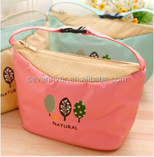 Fashion Eco-friendly outdoor waterproof picnic bag/tote cooler bag