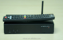 Newest Dreamlink HD T6 FTA Satellite Receiver Android tv Box for North America