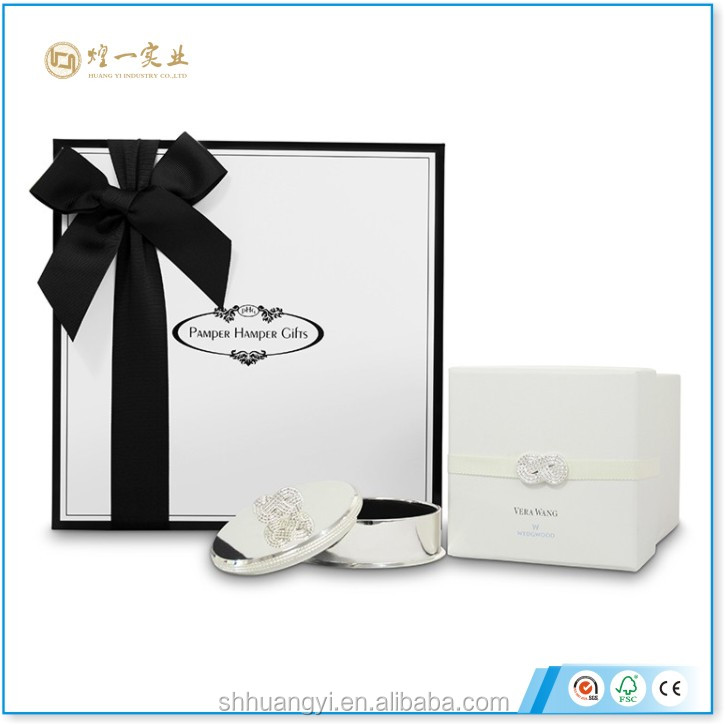hot sale christmas gift box packaging