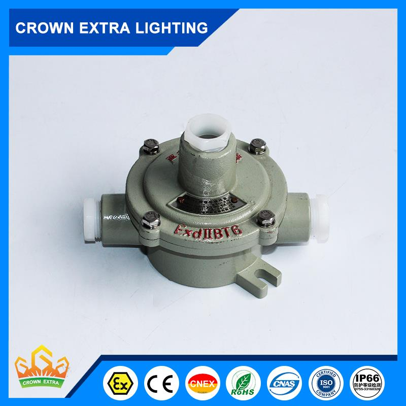 AH Brand new explosion-proof switch with high quality