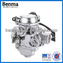 Scooter Carburetor PZ22W, Motorcycle Carburetor GY6 125CC ATV500 with Low Price