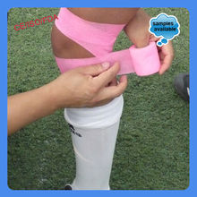 China Supplier Cohesive Elastic Bandage For Leg