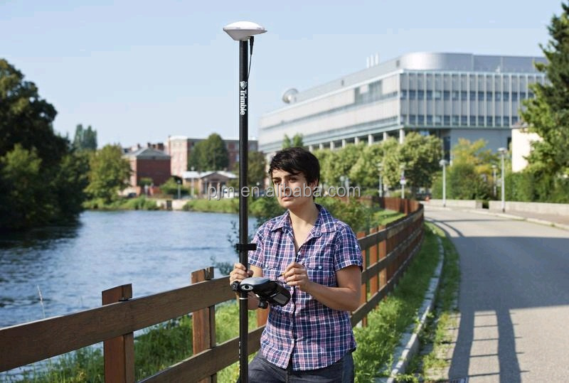 Outdoor Handheld Gps Survey GNSS/GPS System Trimble XH6000/XR6000Data Collection belajar gis