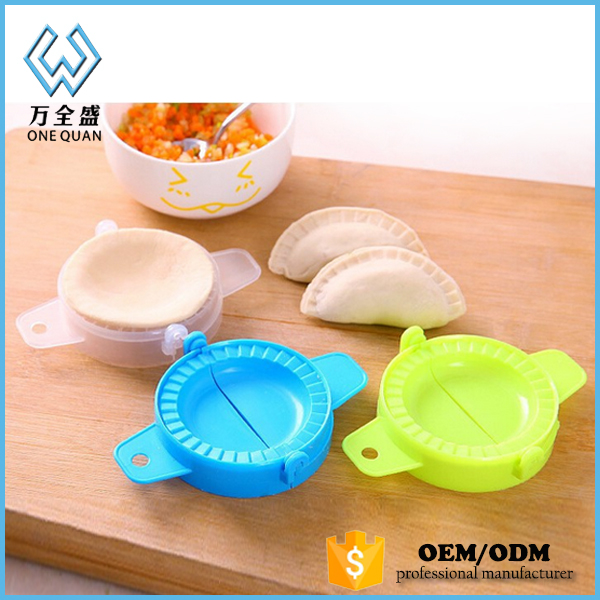 Small dumpling making machine /food processing dumpling tool