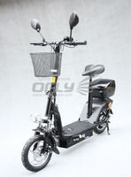 Best Selling EEC Type cargo scooters china with kit scooter