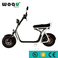 citycoco/seev/woqu 2017 newest electric scooter adult electric motorcycle