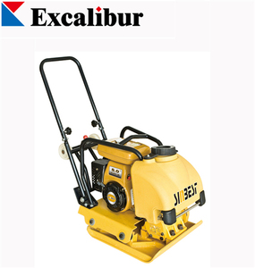 SC77W 80KG Vibratory Robin Plate Compactor EY20