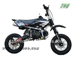 Off road 125cc pit bike dirt bike Chinese cheap motorcycle brands