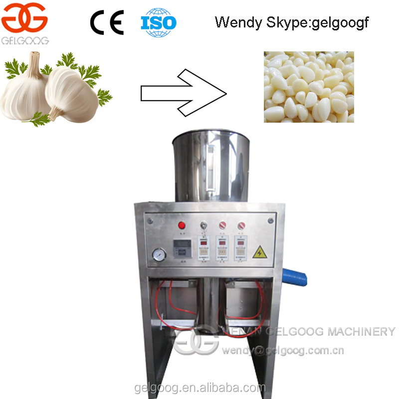 Good Performance Full Automatic Onion Skin Removing Machine