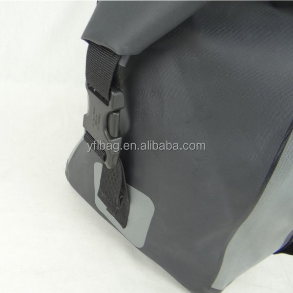 waterproof duffel bag for luggage factory