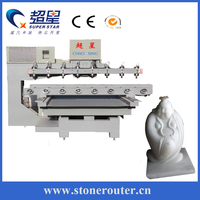 CX1220 Special furniture, craft, three-dimensional carving machine