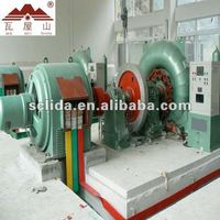 Hydro power/Hydro turbine generator