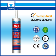 25 years guarantee for glass curtain wall silicone sealant