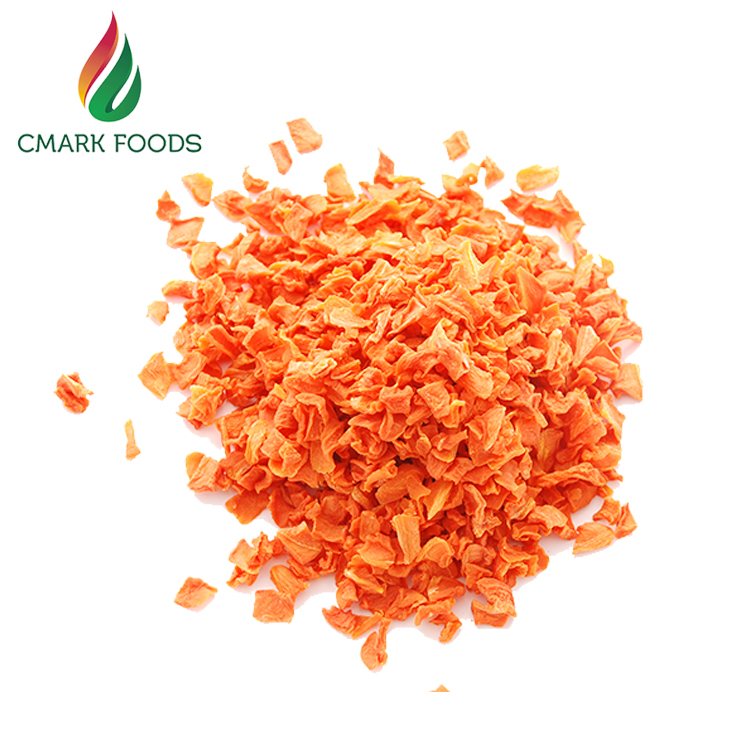 Natural organic products Chinese vegetable dried dehydrated carrot