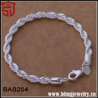 2014 Trends Factory Price Bulk Custom Korea Bracelets Jewelry