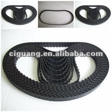T teeth Timing belts