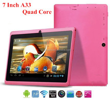 7 inch tablet 2015 android 4.4 slim tablet pc, New GreatAsia 7 inch best low price tablet pc